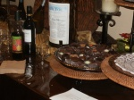 Wine & Chocolate Sampler