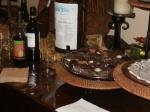 Wine & Chocolate Sampler