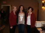 Tracey, Beth Kery, Adrienne Giordano