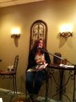 Guest Reader Beth Kery