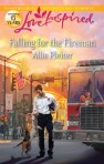 Falling for the Fireman - Pleiter