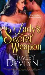 A Lady's Secret Weapon