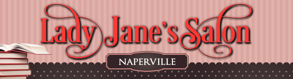 Lady Jane's Salon – Naperville