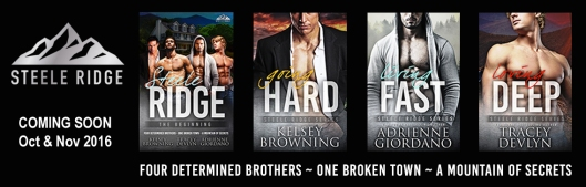 Steele Ridge Series